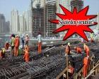 TÜİK 2016 3. çeyrek inşaat ciro ve üretim endekslerini açıkladı!