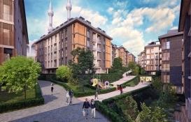 Çengelköy Erguvan Evleri'ndeki 193 daire satışa çıktı!