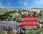 Kuzey Ankara kentsel dönüşüm projesinde kaç hak sahibi evini teslim aldı?