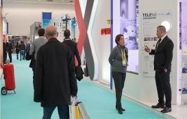 Akıllı Bina Teknolojileri ve Elektrik Sistemleri Fuarı'nı 5 bin kişi ziyaret etti!