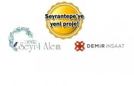 Demir Seyr-i Alem projesi yolda! Yeni proje!