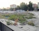 Aydın'daki eski otogar arazisi kaderine terk edildi!