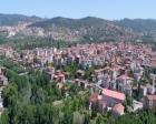 Bartın ve Zonguldak'ta