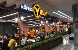 Köfteci Yusuf Fenerbahçe'de şube açıyor!