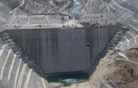 Çetin Barajı Avrupa'nın en büyüğü olacak!