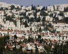 İsrail, Doğu Kudüs'te Yahudi yerleşim yerlerini genişletiyor!