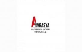 Avrasya GYO Metrocity A Blok 17. katı kiraya verdi!