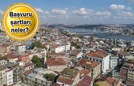 TOKİ'den 400 lira taksitle asgari ücretliye ev!