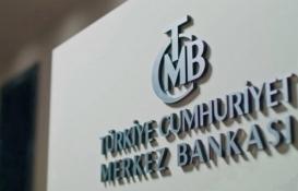 Merkez Bankası politika faizini yüzde 8,25'e indirdi!