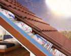 Braas Divoroll Clima Plus 2S enerji tasarrufu sağlıyor!