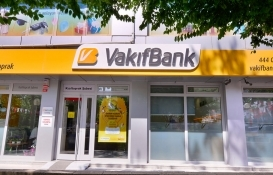 VakıfBank devlet destekli konut kredisi faizleri 0.58'den başlıyor!