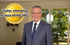 ÇEİS'ten çimento zam iddialarına ilişkin açıklama!
