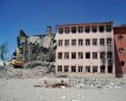 Hatay Kırıkhan'daki 5 okul yıkılacak!