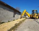 Çatalca'da alt ve üst yapı çalışmaları başladı!