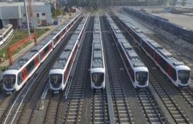 İzmir Halkapınar-Otogar Metrosu başka bahara kaldı!