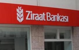 Ziraat Bankası'ndan 0.79 faizli konut kredisi!