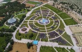 TOKİ Adıyaman Millet Bahçesi ihalesi 20 Temmuz'da!