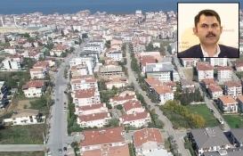 Murat Kurum'dan Yalova'ya millet bahçesi ve bisiklet yolu müjdesi!
