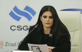 Jülide Sarıeroğlu: SGK'da ilk gayrimenkulü satan Kılıçdaroğlu!