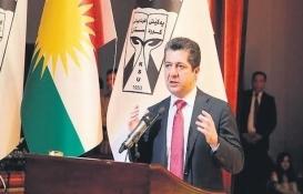 Mesut Barzani'nin oğlu Mesrur CIA'ye komşu oldu!