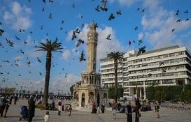 İzmir Büyükşehir Belediye binasının yerine meclis binası yapılacak!