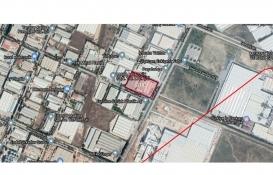 Eskişehir Odunpazarı'nda 9.1 milyon TL'ye icradan satılık bina ve arsa!