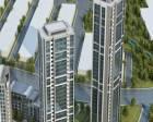 Teknik Yapı Metropark vaziyet planı!
