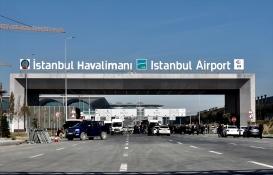 3. Havalimanı'nın adı İstanbul Airport mu?