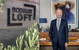 Akfen Holding Bodrum Loft'da sanatseverleri bir araya getiriyor!