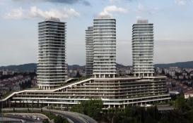 Zorlu Center'de 8 milyon TL'ye icradan satılık rezidans!