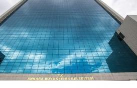 Ankara Büyükşehir'den iş yeri kiralama ihalesi!
