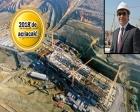 İstanbul Yeni Havalimanı'nın inşaatı yüzde 52.5 tamamlandı!