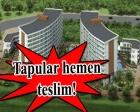 Blueplanet Kurtköy'de yüzde 10 peşinatlı ödeme seçenekleriyle!