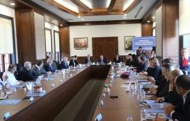 Hasan Akgün'den 2019 Yılı Yatırım Programı ve Değerlendirme Çalıştayı!