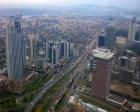 1.5 milyar dolarlık İstanbul Tower projesi ortakları arasında anlaşmazlık!