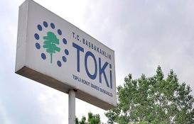 TOKİ Şanlıurfa'daki 276 iş yerini satıyor!