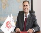 Kale Endüstri Holding'in İnsan Kaynakları Direktörü Yılmaz Öztürk oldu!