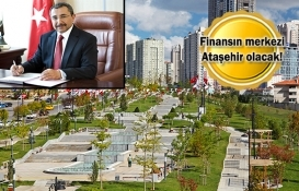 Ataşehir'in ulaşım ve imar sorunu çözülecek!