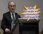 'İstanbul'a özel yasa gerekli'