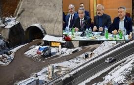 Akdeniz Sahil Yolu Projesi'nde 5 tünel ve 2 viyadük daha açılacak!