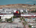M1 Gaziantep yılbaşında açık mı?