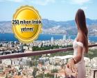 İzmir'e Merkez Yaşam Konak projesi geliyor!
