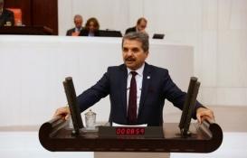Kızılağaç'ta yat limanı ve OSB alanı ayrılması talebi mecliste!
