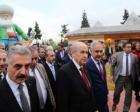 Devlet Bahçeli: Osmaniye'de evi olmayanlara sosyal konut sağlayacağız!