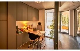 Asitane'nin İstanbul'daki ofisinde Iglo Architects imzası!