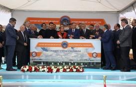 Kayseri'ye 10 milyon TL'lik köprülü kavşak!