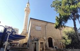 Osmanlı'nın Mersin'deki ilk ve tek mimari yapıları 1,5 asırdır ayakta!