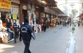 Gaziantep Büyükşehir Belediyesinden esnafa 1500 TL destek!