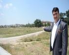 Osmangazi'de kentsel dönüşüm başladı!