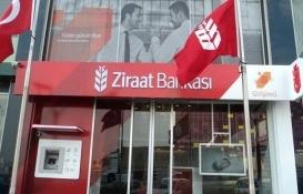 Ziraat Bankası konut kredisi faiz oranı 2019